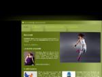 Costantino Sport - Abbligliamento - Campobasso - Visual Site