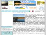 Il Salento ed il Golfo di Taranto la litoranea salentina.