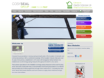 Cosyseal insulation Ltd, insulation installers — a Name You can Trust for insulation in the North ...