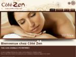 Institut de beauté Pechbonnieu - Coté Zen Montberon- Centre esthétique et Hammam Saint-Loup ...