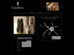 Coténoir - creatieve dameskleding - Boetiek in hartje Brugge - Kleding, handtassen, juwelen -