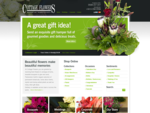 Cottage Flowers - Palmerston North Florist | Flower Arrangements, Weddings, Corporate, Bouquets