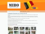 Mibo Cottage Style Steenstrips van Geopietra