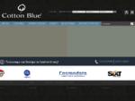 Αρχική - Cotton Blue - Στολές εργασίας - Εταιρική ένδυση