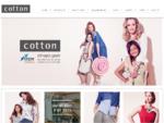 cotton | כותון - אופנת נשים, בגדי מעצבים