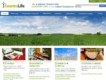 Country Life - první prodejce, výrobce a dodavatel biopotravin v ČR