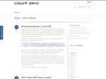 Count Zero - Yleistä