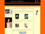 Coup de chapeau Productions - Compagnie théâtre Rouen - Association spectacles vivants