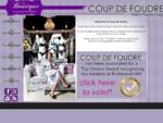 COUP DE FOUDRE | Lingerie Store | Richmond Hill, Toronto |