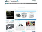 Courbi, jgheab metalic, pat de cabluri, sistem de jgheaburi, consola jgheab, profil U, copex m
