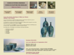 cours de poterie, céramique, sculpture à Villiers 94, près de Paris