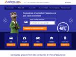Comparateur Assurance Devis d'assurance GRATUIT - LesFurets. com