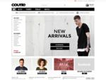 Ropa y zapatos en línea - Moda Tienda Online | COUTIE