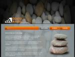 Pedras decorativas - Decorative Stones - Pierres Décoratives