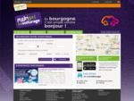 Mobigo, le site de covoiturage du Conseil Régional de Bourgogne | Covoiturage de Dijon à Auxerre
