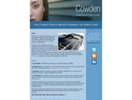 Cowden Consulting