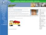 Cowdroy for Cavity Doors, Cavity Sliders, Tracks, Door Hardware, Wardrobe Organisers Shelving