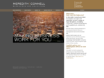 Meredith Connell | Commercial, corporate criminal law specialists