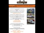 Coxy's Motorsport Spares - Revolution Racegear Bundoora