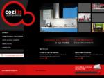 Cozilis, Comércio e Indústria de Cozinhas e Equipamentos - Seixal