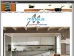 Mateus - Cozinhas e Interiores, Lda. - Portimão