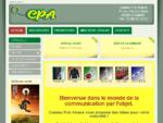 CPA 68, Cadeau Pub Alsace à Colmar - CPA 68, Cadeau Pub Alsace à Colmar