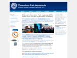 Caversham Park Aquanauts