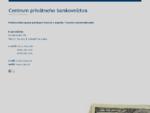 CPB | Centrum privátneho bankovníctva