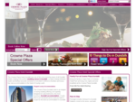 The Crowne Plaza Hotel Dundalk in Co. Louth is an award winning hotel, ideal for breaks away, wed