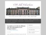CPE Zola | Conseil des parents d039;élèves du groupe scolaire Emile Zola