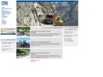CPG, d. d. - Cestno podjetje Nova Gorica, družba za vzdrževanje in gradnjo cest, d. d.