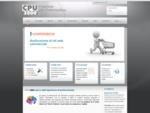 CPU 2000 Web Site - CPU 2000 Web Site