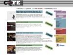 CQFE Ce Qu'il Faut Ecouter - Blog Musique