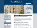 CQOP SOA spa | Costruttori Qualificati Opere Pubbliche