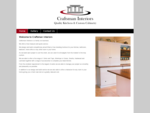 Craftsman Interiors NZ - Home