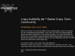 crazy butterfly. de · Deine Single Flirt Community