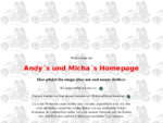 Andy´s und Micha´s Homepage