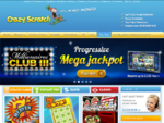 Scratch Cards | Get £5 FREE to Play Online Scratchcard Games