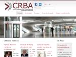 CRBA - Sociedade de Advogados, RL