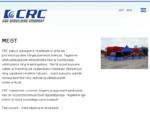 CRC - Car Rebuilding Company