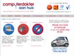 Computer reparatie aan huis Den Haag - Computer dokter Den Haag