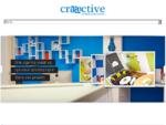Creactive Communication - Agence de communication globale | Agence de communication globale