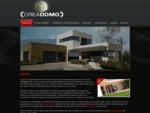 Verbouwingswerken bij Creadomo te Oostende, van kleinegrote renovatiewerken tot volledige decoratie