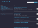 create WEB