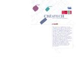 CREATECH - Usinage de micro preacute;cision (Bijouterie, Horlogerie, Joaillerie... )