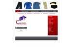 fabricante de uniformes para la industria y el comercio pantalones, casacas, batas, camisolas, c