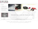 CREATIS Chaussures Marseille - ( Site officiel ) - Boutique dans le 1er Arrondissement