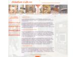 Оформление окон - креативные решения для вашего дома и ремонта