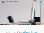 Creative Pixel | Design and Communication - Websites Ontwerpen, logo, flyers, posters, banners,