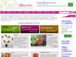 Creative Addiction Craft Directorynbsp;